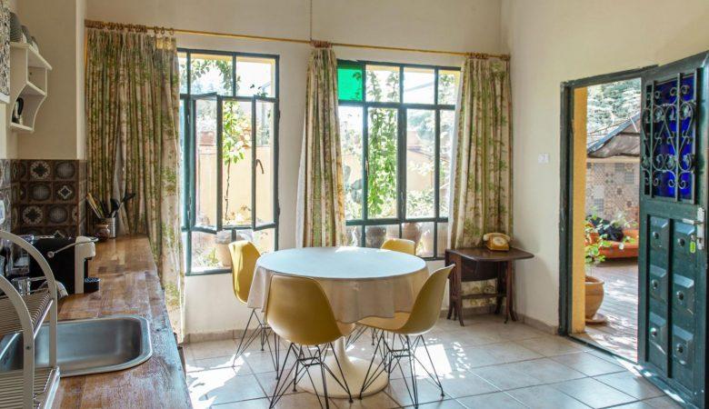 הדירה הצרפתית